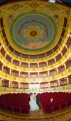 teatro comunale di vittoria-ragusa