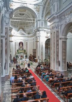 chiesa matrice grammichele