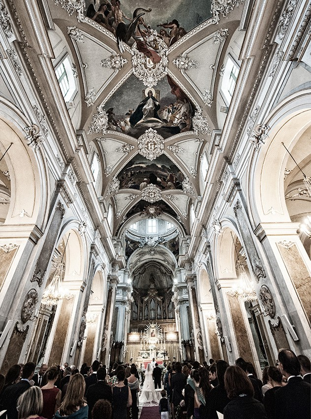 chiese grammichele