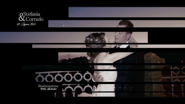 stefania-e-corrado-trailer-matrimonio